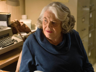 Down the Call-Sheet: Lois Smith in 'The Americans'