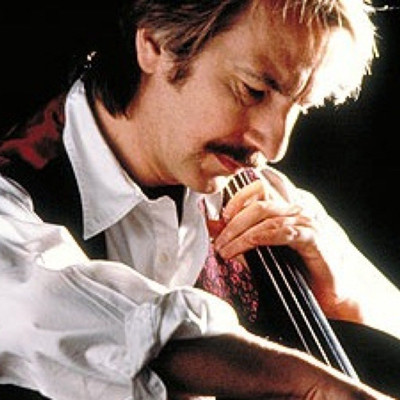 Alan Rickman 'Truly, Madly, Deeply'