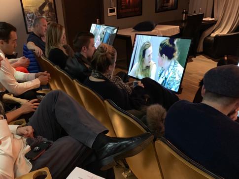 Film Acting Class in Denver Colorado 'Monster'
