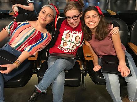 Denver Teen Acting Class