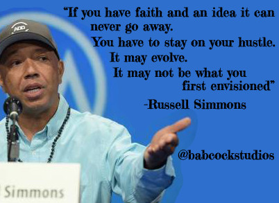 Russell Simmons - Babcock Acting Studios of Denver
