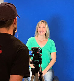 Self-Tape Auditions In Denver Colorado