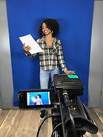 Tyree J Denver Acting Student Testimonial