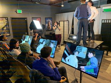 Film Acting Class in Denver Colorado