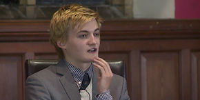 Jack Gleeson ('Game of Thrones') on the modern