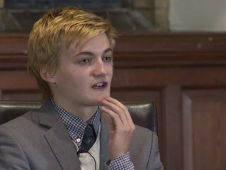 Jack Gleeson ('Game of Thrones') on the modern celebritization of culture