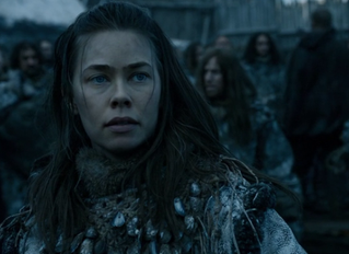 Down the Call-Sheet: Birgitte Hjort Sorensen in 'Game of Thrones'