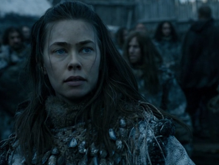 Down the Call-Sheet: Birgitte Hjort Sorensen in 'Game of Thrones'