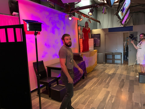 Pre-Production On-Camera Acting Scene 'Moulin Rouge' in Denver.jpg