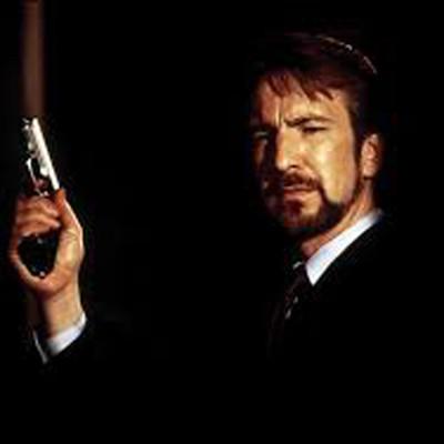 Alan Rickman 'Die Hard'