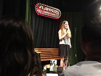 Lauren H Pasadena Acting Student Testimonial