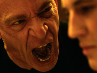 The 'Whiplash' Effect and the Tortured Artist