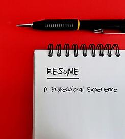 Acting Resume Writing Service.jpg