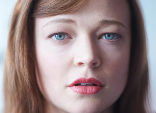 Down the Call-Sheet: Sarah Snook in 'Predestination'