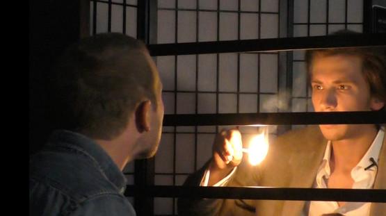 Denver Acting Class 'Shutter Island' Michael