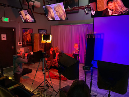 On-Camera Acting Class 'Moulin Rouge'