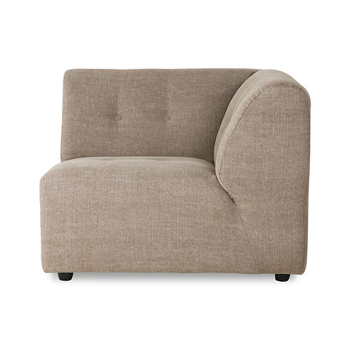 Vint couch HKliving right corner