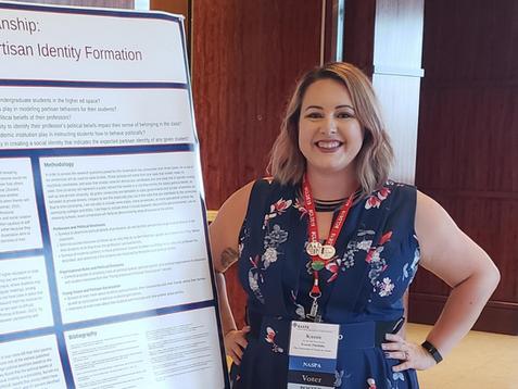 KASSIE PHEBILLO | Curriculum & Research Coordinator