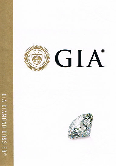 Sólo Briliant 0,40 CT / Loose Diamond 0,40 CT / E-VS2