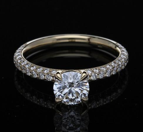 Jasnina Alagic prsteň