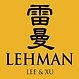Lehman, Lee & Xu Chinese licensed law firm