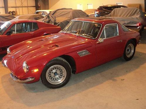 1974 TRV Red