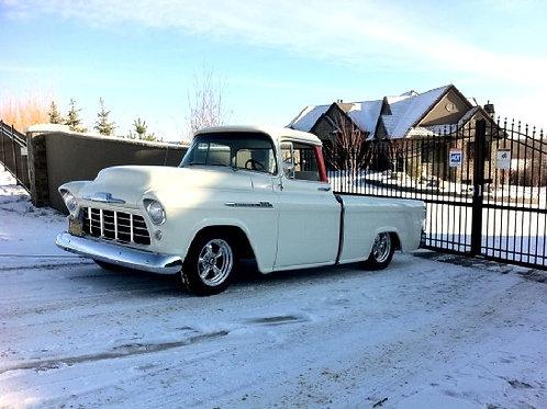 1956 Chevrolet Cameo Restomod