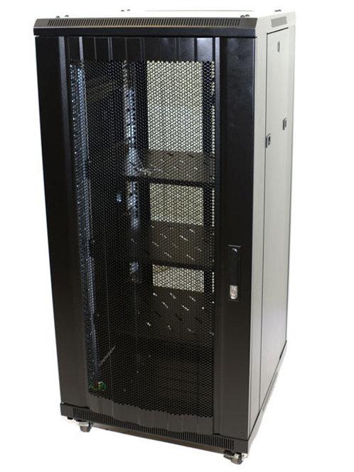 22U Network Server Rack Cabinet