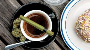 COFFEE & CANNABIS PAIRINGS: ESPRESSO, DO-SI-DOS