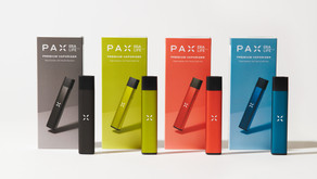 PAX ERA LIFE – LAUNCHING AT THE REEF STORES