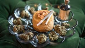 NETFLIX & STONEY FOOD: BINGE-WORTHY COOKING INSPIRATION SHOWS