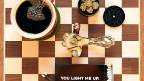 CANNABIS & COFFEE PAIRINGS: BLACK COFFEE & LODI DODI