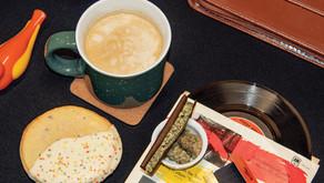 CANNABIS & COFFEE PAIRINGS: WHITE MOCHA, WEDDING CAKE