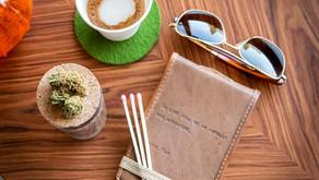 COFFEE & CANNABIS PAIRINGS: A MACCHIATO & LIMONCELLO HAZE