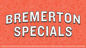 THE REEF BREMERTON ° DAILY DEALS - 12.4
