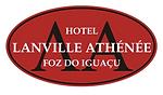 hotel lanville athénée . foz do iguaçu . pr