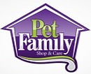pet family shop & care . curitiba . pr