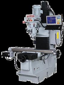 1050B 3-AxisBed Mill