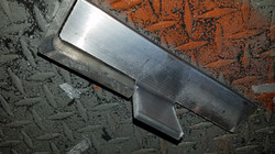 Angle Aluminum