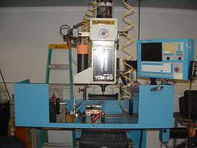 CNC Bed Mills