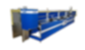 CNC tube cutter