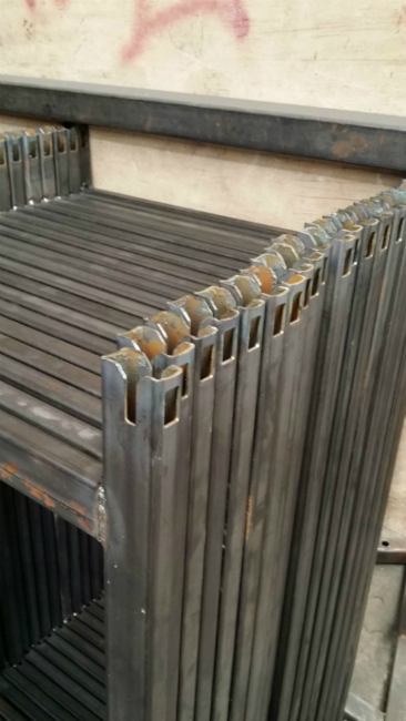 Square/Rectangular Tubing