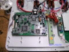EZ-Plus Display Replacement