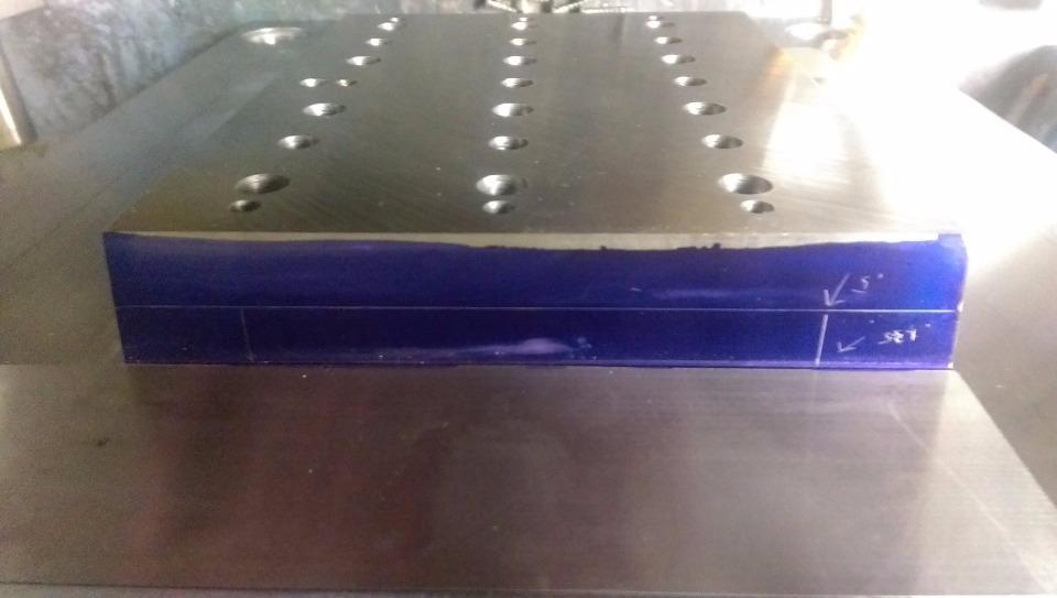 Sharp CNC