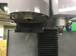 1054B II 3-Axis Bed Mill