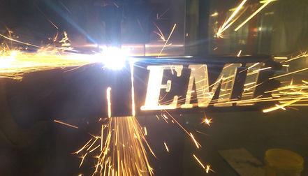 EMI Machine