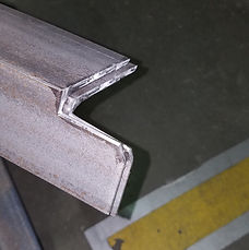 Angle Iron Cutter
