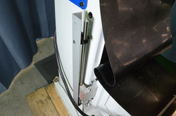 3-Axis Knee Mill