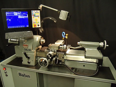 TML-5C(CNC)
