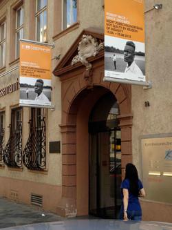 Reiss-Engelhorn Museum, Germany